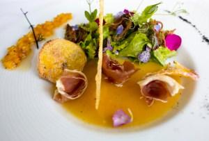 5 restaurantes de la CDMX con nuevo menú de temporada