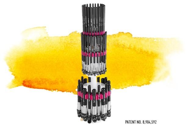 11 gadgets de maquillaje que harán la rutina más fácil - gadget-shapetower-1024x694
