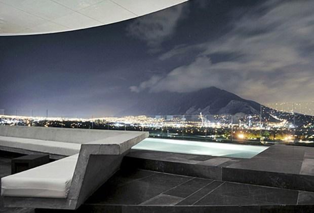 8 exclusivos hoteles minimalistas en México para tu próxima vacación - habita-monterrey-hotel-minimalista-1024x694