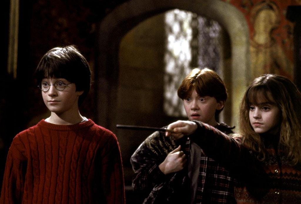 ¡La magia de Hogwarts será una realidad el próximo año! - harry-potter-hogwarts-3