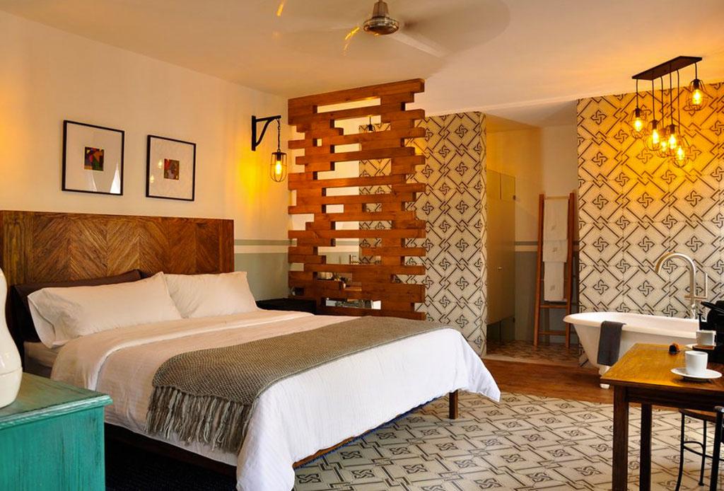 Los 7 hoteles más exclusivos de San Miguel de Allende - hotel-san-miguel-clandestino