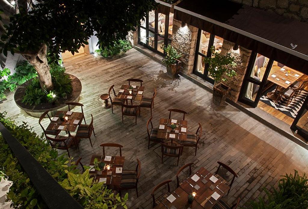 Los 7 hoteles más exclusivos de San Miguel de Allende - hotel-san-miguel-lotel