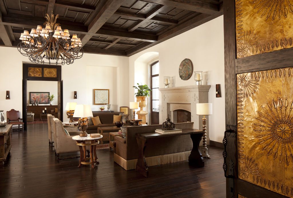 Los 7 hoteles más exclusivos de San Miguel de Allende - hotel-san-miguel-rosewood