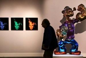 Visita estas exposiciones abiertas durante el mes de julio