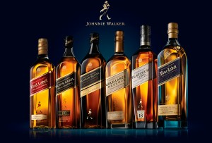 Johnnie Walker abre su primera boutique en Medio Oriente