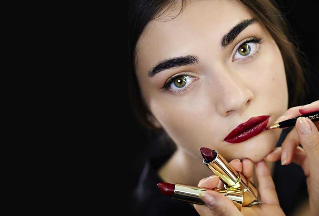 Estos son los 8 labiales rojos más vendidos en el mundo