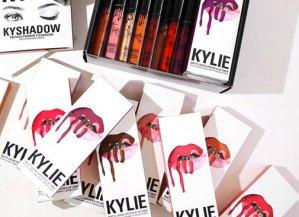 QUIZ: ¿Qué lip kit de Kylie Cosmetics va mejor contigo?