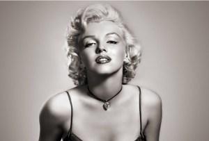 Se subasta uno de los vestidos icónicos de Marilyn Monroe