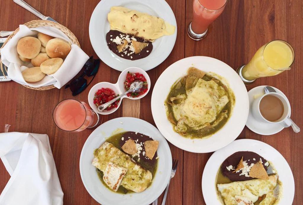Los spots perfectos para desayunar en Polanco - mat-desayuno
