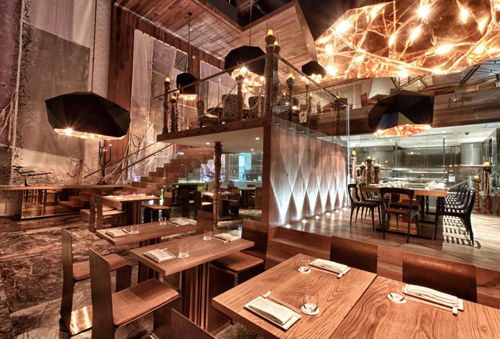 11 restaurantes dentro de hoteles de la CDMX que te sorprenderán - morimoto-2