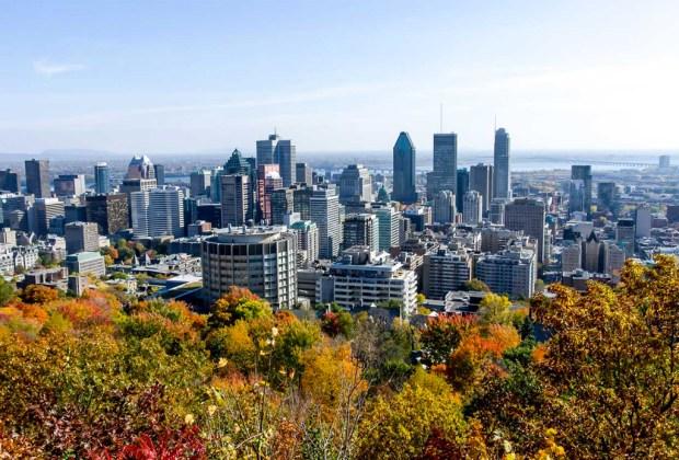 12 datos que probablemente no sabías de Montreal - mount-royal-montreal-1024x694