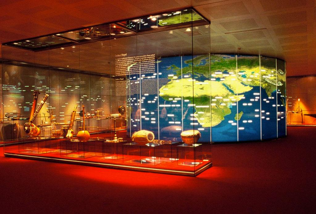 6 museos dedicados a la música alrededor del mundo - museo-musica-barcelona