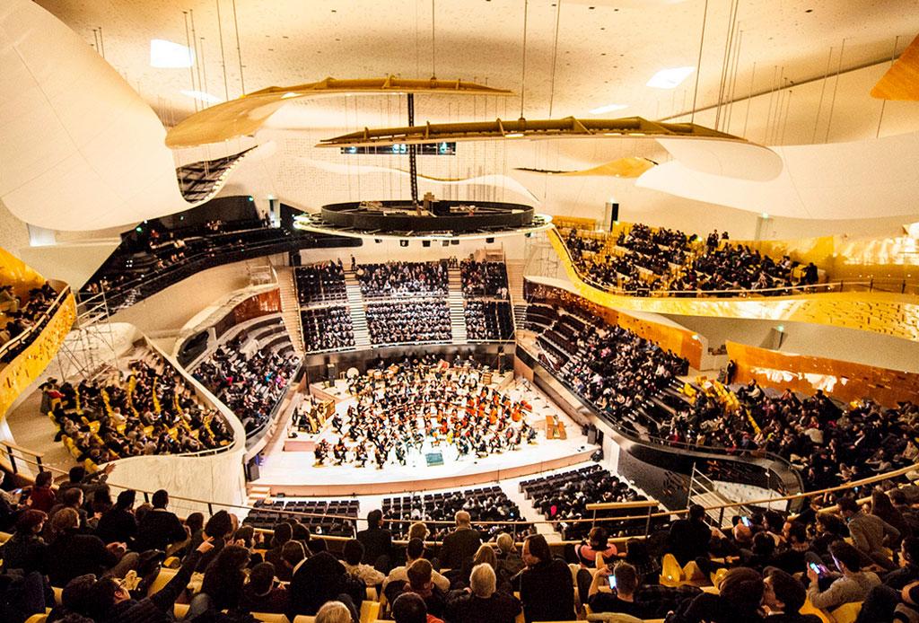 6 museos dedicados a la música alrededor del mundo - museo-musica-paris