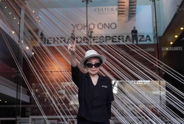 10 razones para visitar el Museo de Memoria y Tolerancia si aún no lo has hecho - museo-yokoono-1024x694
