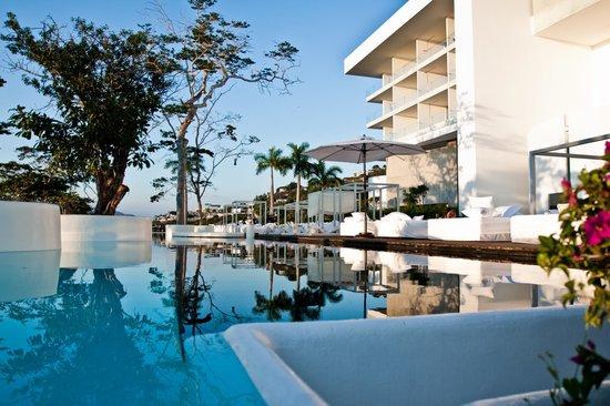 8 exclusivos hoteles minimalistas en m xico para tu for Hoteles minimalistas en espana