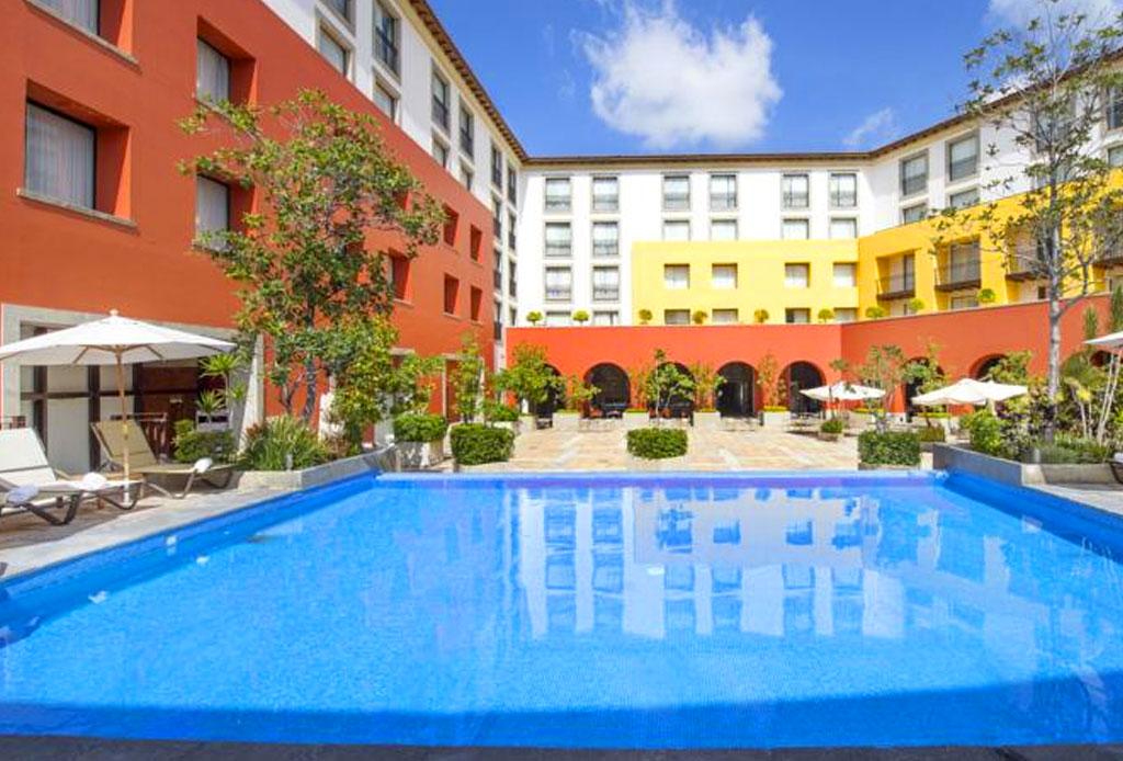 Alojamiento Ciudad de México  St Regis Mexico City