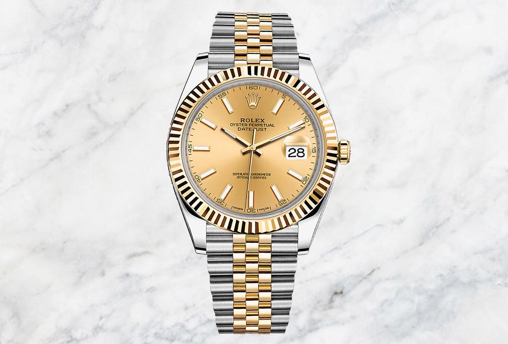 Los relojes femeninos más icónicos de la historia - rolex