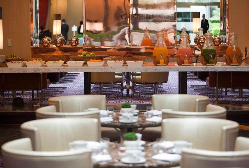 Los spots perfectos para desayunar en Polanco - rulfo