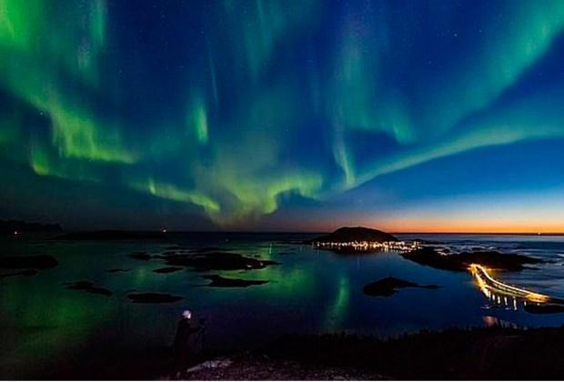 rusua-auroras