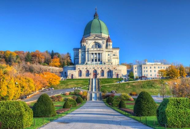 12 datos que probablemente no sabías de Montreal - st-joseph-oratory-montreal-1024x694