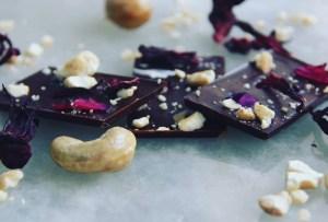 Sucr'elle: una nueva propuesta de chocolatería en Polanco