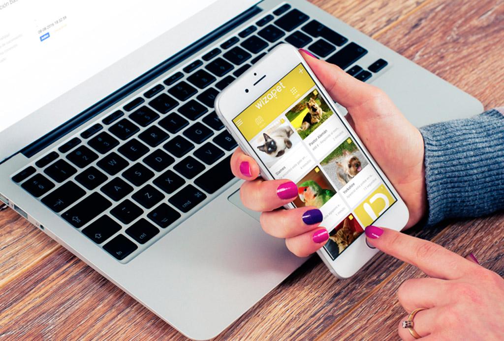 Wizapet: la app que te ayuda a recuperar a tu mascota
