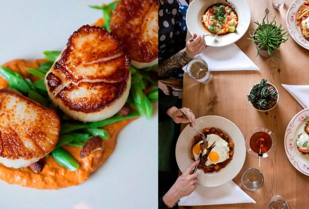 10 restaurantes donde desayunarás DELICIOSO en Houston - down-house-1024x694