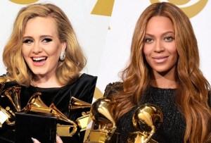 Conoce la lista de los nominados al Grammy 2017