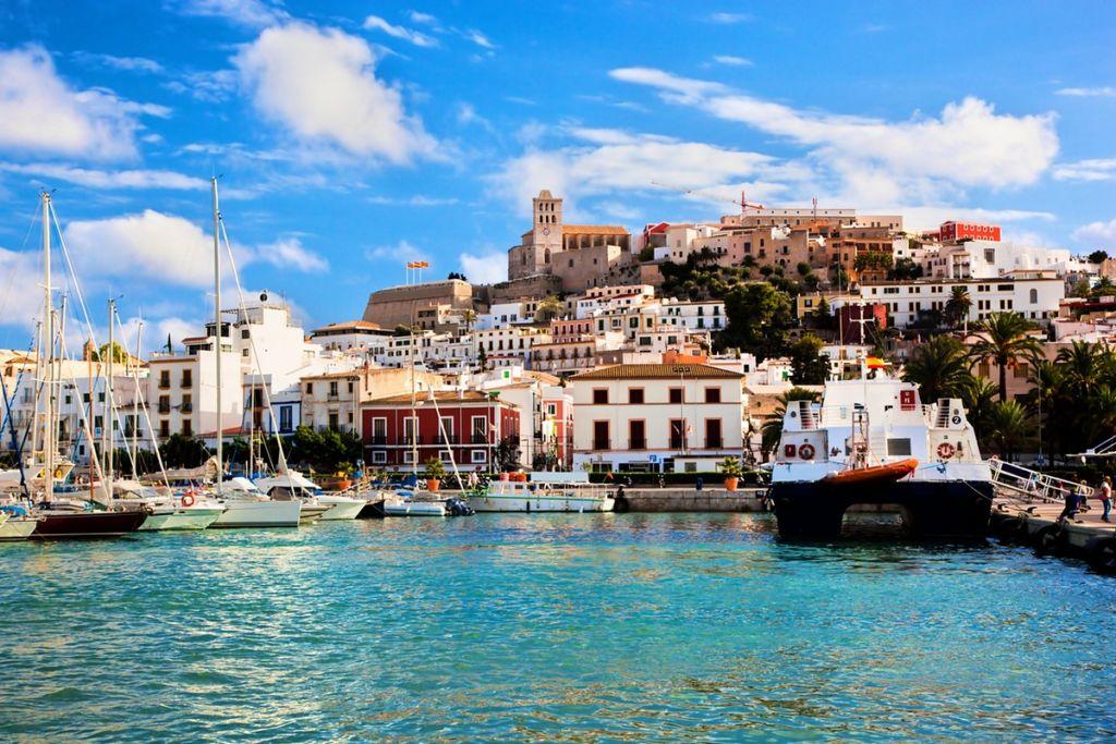 ¡Ibiza también es un destino de wellness!