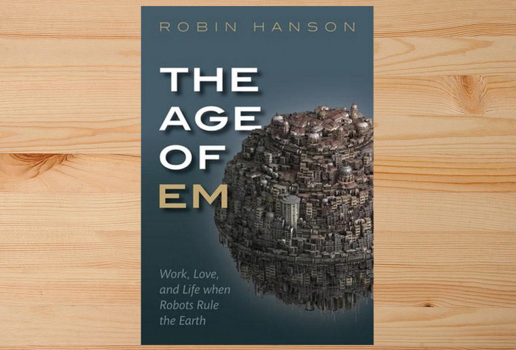 6 libros que DEBES leer si eres amante de la tecnología - libro-the-age