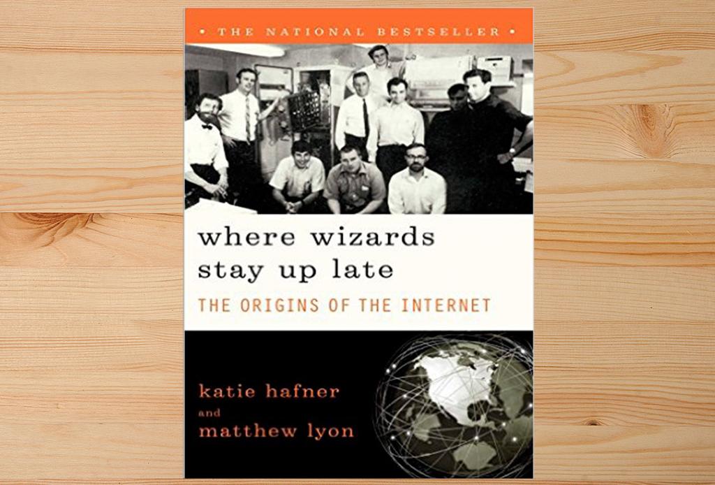 6 libros que DEBES leer si eres amante de la tecnología - libro-where-wizard