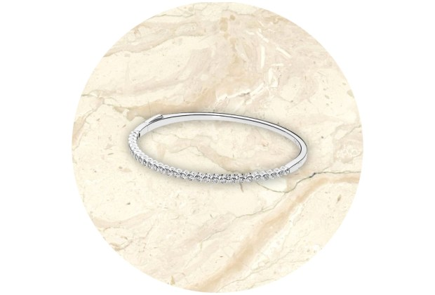 8 piezas de Pandora de elegancia atemporal - pandora-pulsera-seduccion-brillante-1024x694
