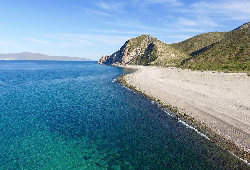 Las mejores playas vírgenes de México