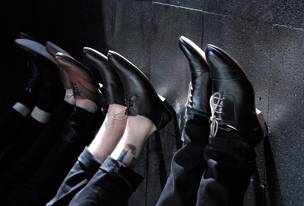 a28f181b3ea3 5 marcas mexicanas de zapatos que todo hombre debe conocer