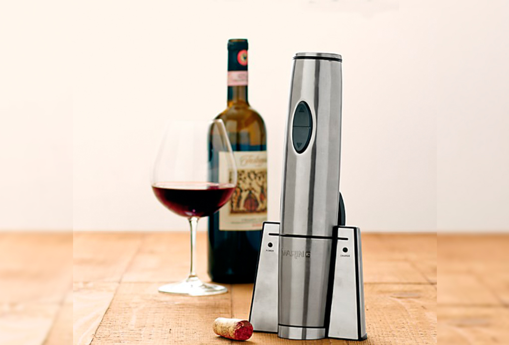 Los regalos perfectos para los amantes del vino - regalo-sacacorchos