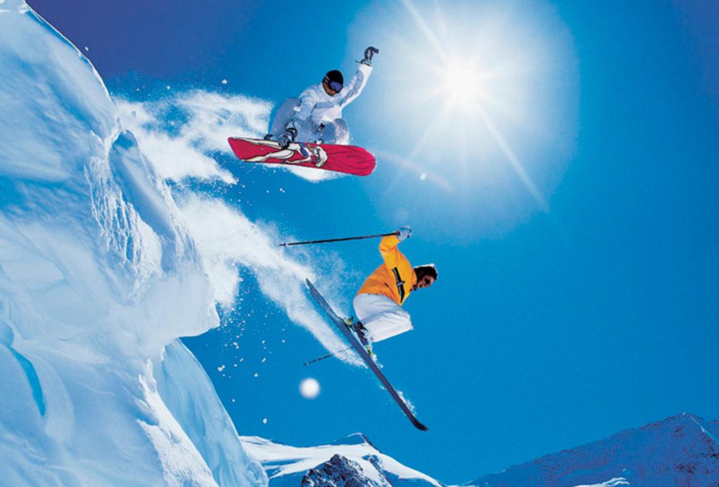 8 actividades para disfrutar Whistler al máximo durante invierno - ski-y-snowboard