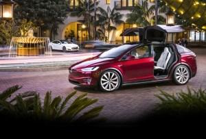 El wishlist de Navidad de la directora de Tesla en México