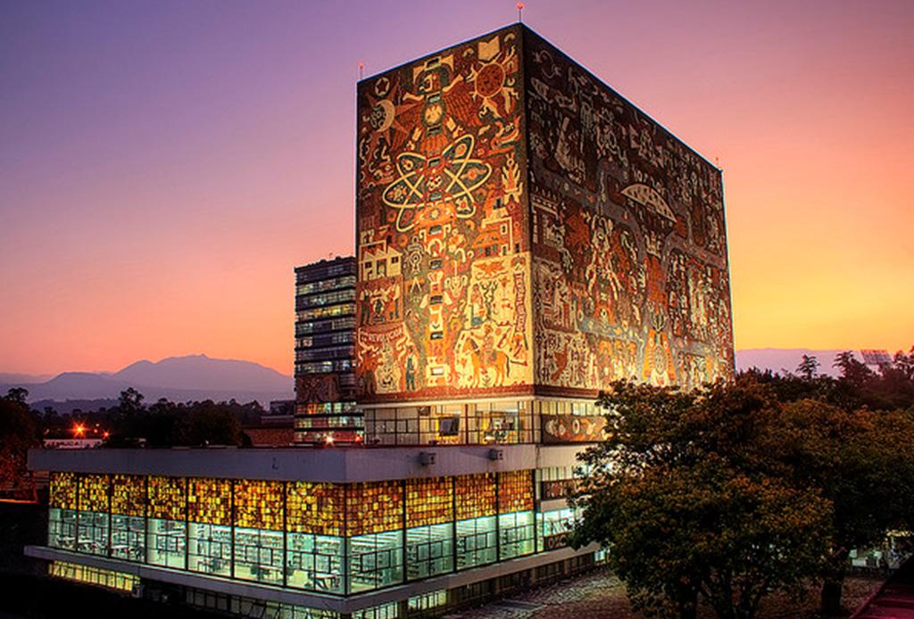 12 arquitectos mexicanos que deberías conocer - a-unam