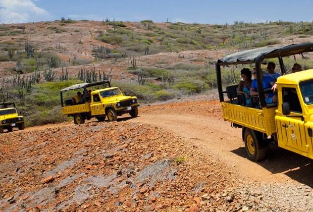 6 actividades de ecoturismo para hacer en Aruba - aruba-ecoturismo-tours-1024x694