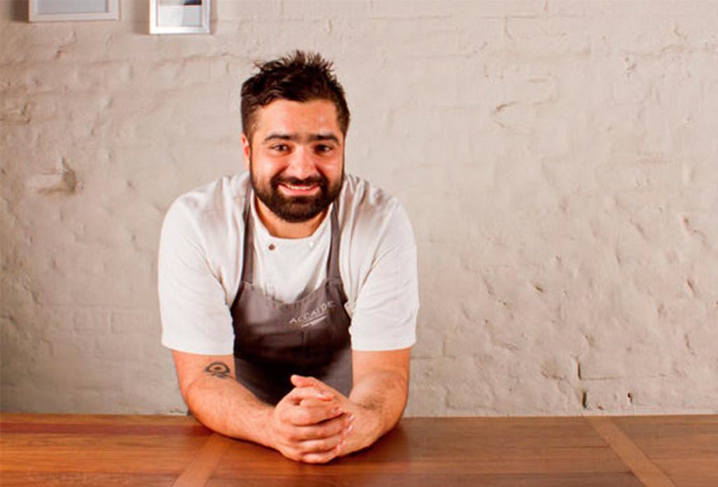 ¿Amas la comida? DEBES conocer a estos chefs mexicanos - c-alcalde-chef-1
