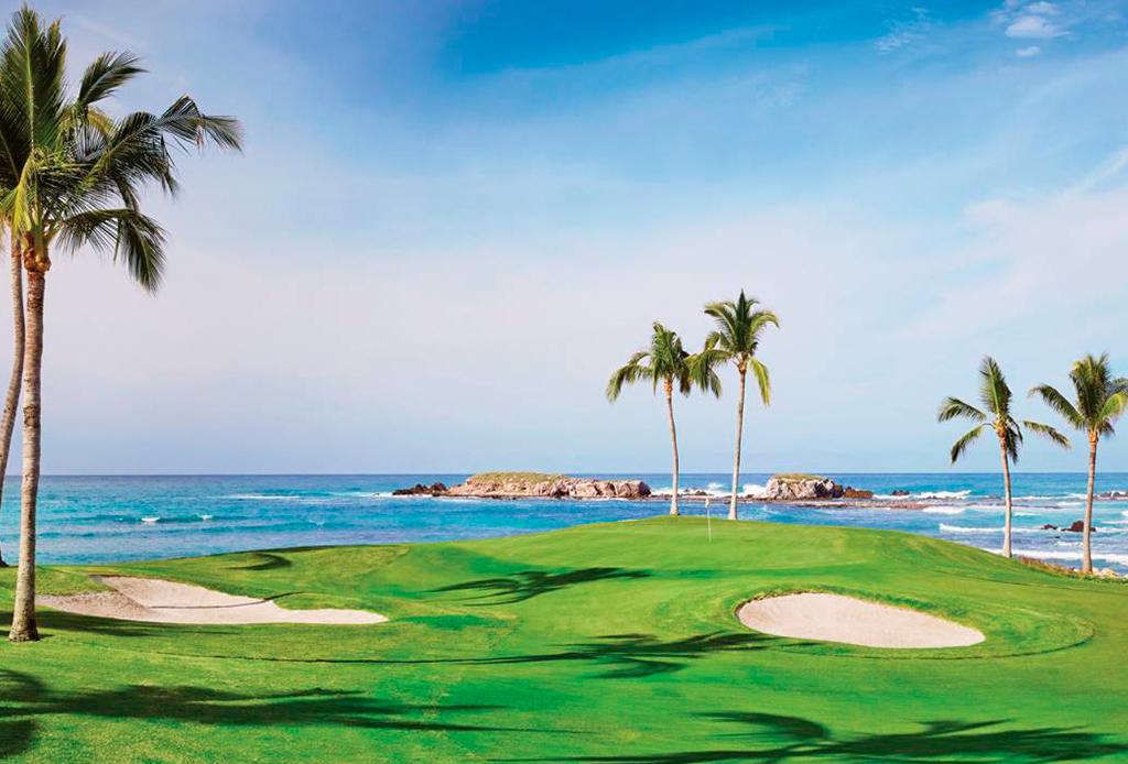 Los campos de golf más impresionantes de México - c-punta-mita