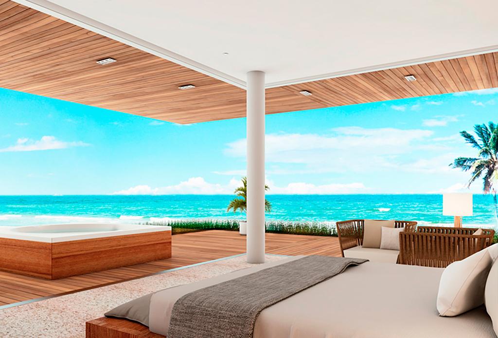 6 exclusivos hoteles que abrirán sus puertas este 2017 en México - c-solaz