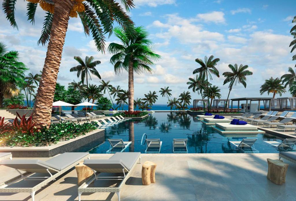 6 exclusivos hoteles que abrirán sus puertas este 2017 en México - c-unico-2087