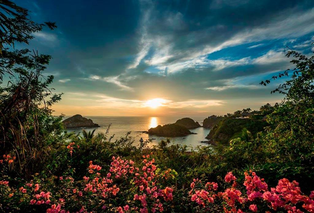 Costa Careyes: la fascinante playa mexicana que fusiona exclusividad, ecología y arte - cc-1