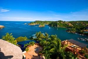 Costa Careyes: la fascinante playa mexicana que fusiona exclusividad, ecología y arte