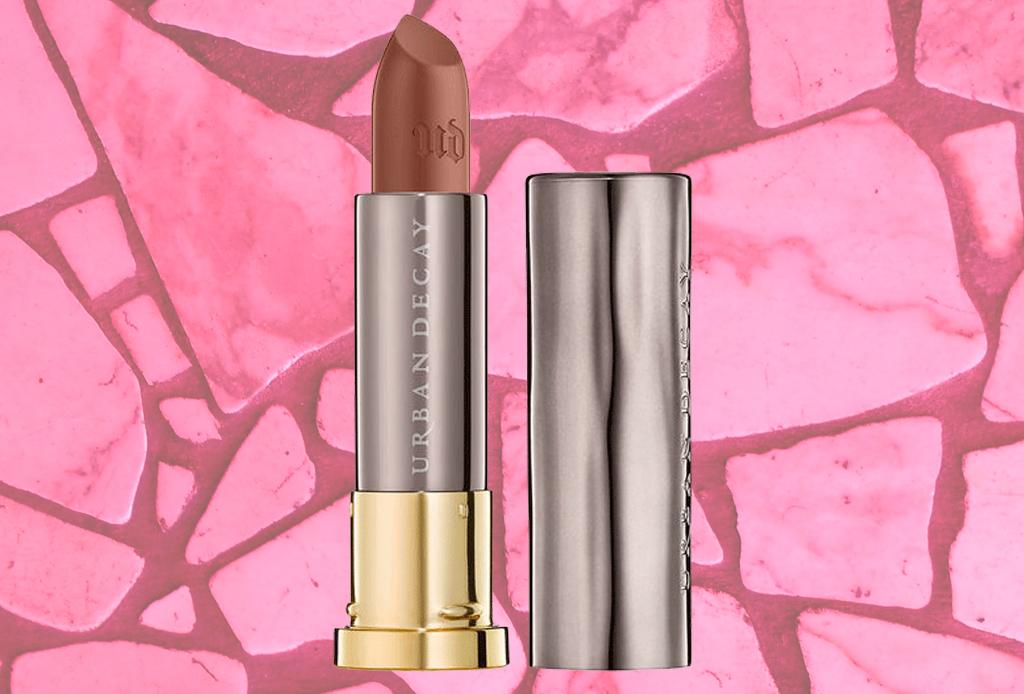 5 lipsticks matte que no te resecarán los labios - l-urban