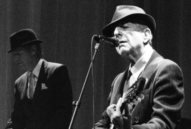 """Thanks for the Dance"" el disco póstumo de Leonard Cohen finalmente será publicado - leonard-cohen-1024x694"