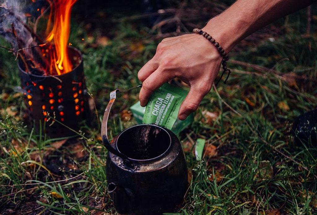 El mushroom coffee le dice adiós al café común - mushroom-coffee-3