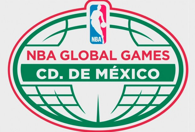 ¡Los NBA Global Games llegaron a México! nba mexico 1024x694