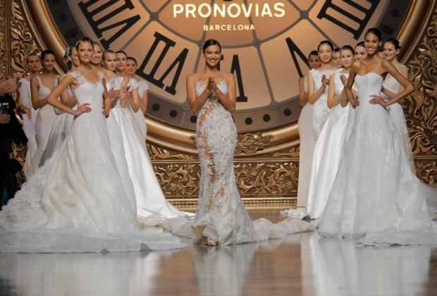 Los mejores lugares para comprar vestido de novia en la CDMX - novias-pronovias-1024x694